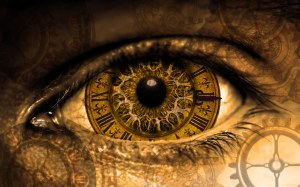 eye time