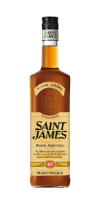 SAINT JAMES Royal AMbré 70cl (détouré) - new